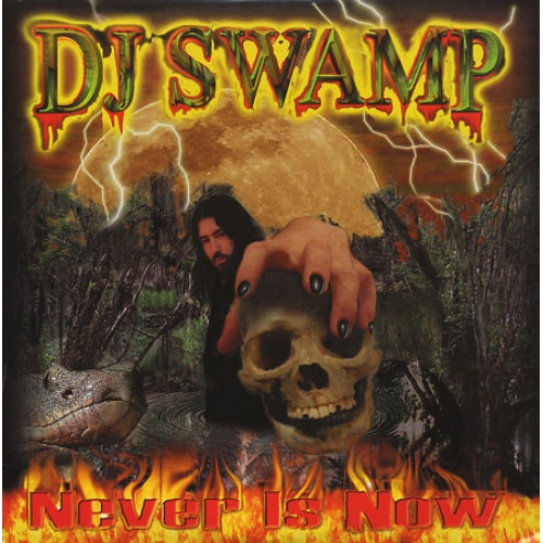 DJ Swamp Never is Now CD