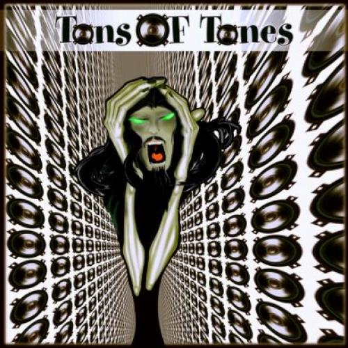 DJ Swamp Tons of Tones