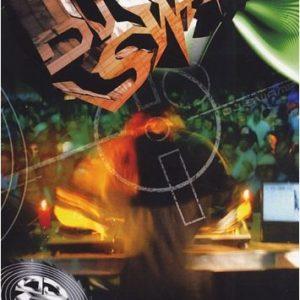 DJ Swamp Collective Works DVD