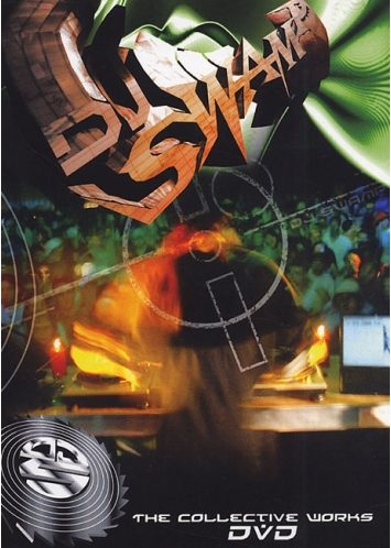 DJ Swamp Collective Works DVD