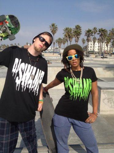 DJ Swamp T-Shirt